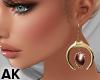 Leonela Earrings