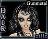 [zllz]Ogura Black Gunmtl