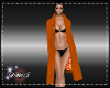 D- Fall Orange Des Coat