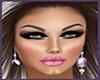 Melania realistic head