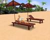 silla playa