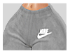 Grey  Sweats RL