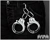 擾 Handcuffs
