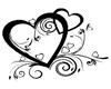 tatoo poitrine coeur