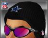 DALLAS SKULLY NFL