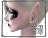 SB Star Curl Earrings