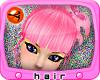 MORF BarbieDoll GlttrPnk
