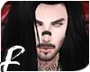 ` Spade | Hair 3