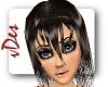 Realistic Black Eleonor