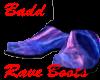 [BK-M] Rave Boots