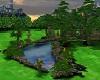 Romantic Summer Garden