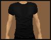 Camiseto Negro