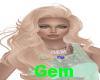[g] blonde Denaili