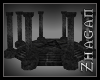 [Z] small temple blk