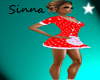 SiN* 1950's Style Dress