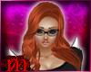 &m Samy Fiery Red