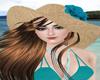 *HC* Summer Hat + Hair 2