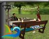 !N! Noxi picnic bench