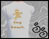 Limp Biscuit Shirt (M)