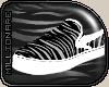 |M|.F.Zebra.White
