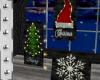 Christmas Deco Sign[B]