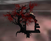 red tree (animated)