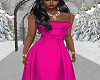 FG~ Holiday Gown Purple