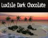 LuxIsland Dark Chocolate