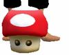 Mushroom Redux