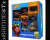 BN Hot Wheel Toys