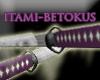 [TMN]Itami-betokus Sword