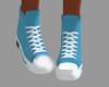 [BRI] Blue Sneakers