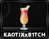Derivable  Cocktail