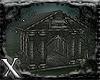 *X* Mystic Mausoleum