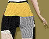 Multi Knit Pants