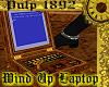 Pulp 1892 WindUp Laptop