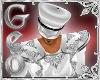 Geo Uniform Shoulders wh