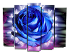 Shades of Blue Art 2