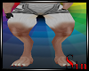 Anyskin Fox/Wolf Legs