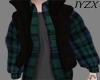 [IY] Rolex Benz Hoodie