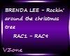 BRENDALEE-RockinRndXmas