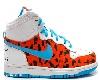 Flintstone Nikes