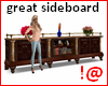 !@ Great sideboard