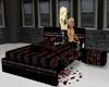 Blood Lined Love Bed v.2
