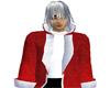 Santa's Trench Coat