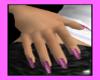 Long Nails ~pink~