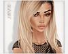 -J- Hildevun bleached