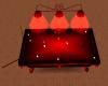 Vampire Blood Pool Table