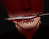 Mouth Knife