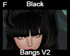 Black bangs V2
